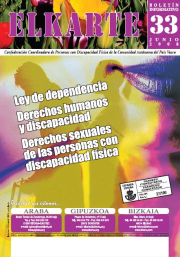 Revista ELKARTE 33