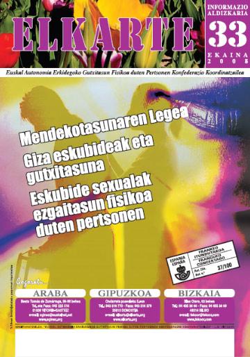 ELKARTE aldizkaria 33