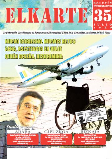 Revista ELKARTE 35