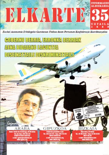 ELKARTE aldizkaria 35