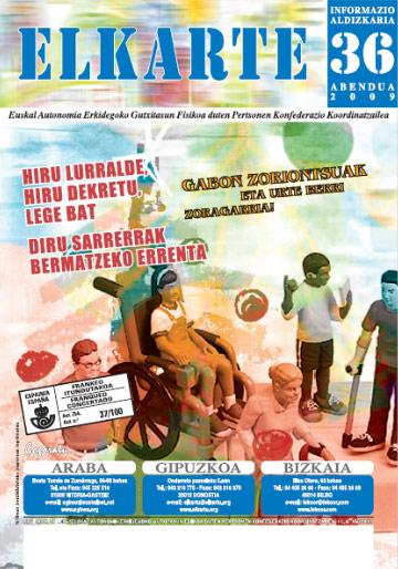 ELKARTE aldizkaria 36