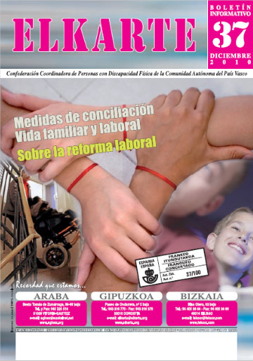 Revista ELKARTE 37