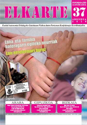 ELKARTE aldizkaria 37
