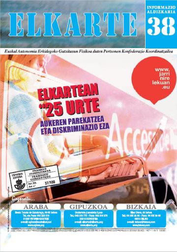 ELKARTE aldizkaria 38