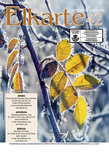 ELKARTE aldizkaria 42-2