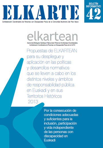 Revista ELKARTE 42