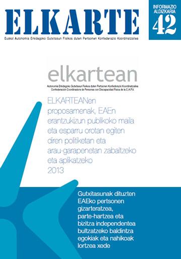 ELKARTE aldizkaria 42