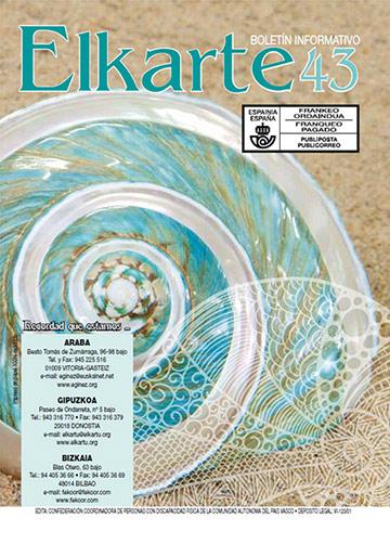 Revista ELKARTE 43