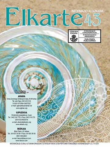 ELKARTE aldizkaria 43