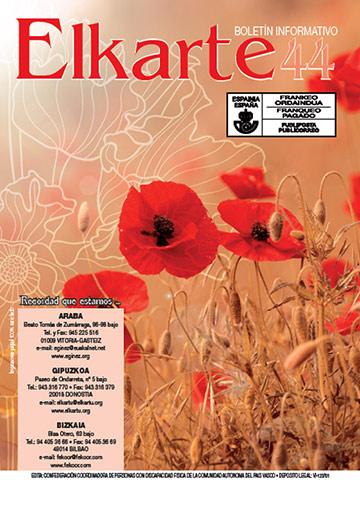 Revista ELKARTE 44