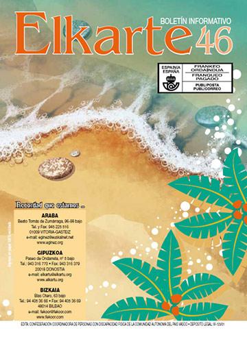 Revista ELKARTE 46