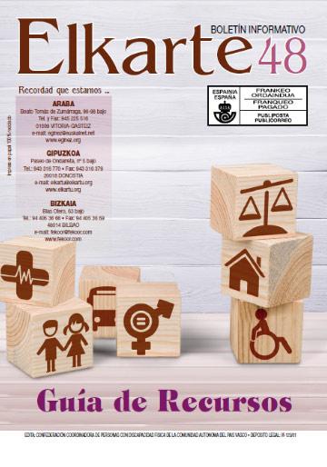 Revista ELKARTE 48
