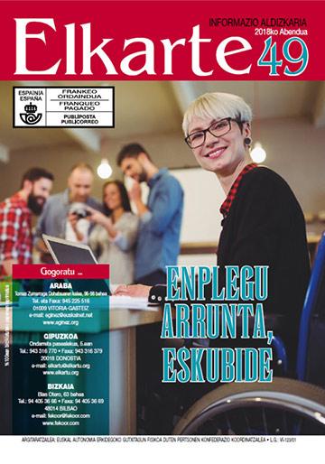 ELKARTE aldizkaria 49