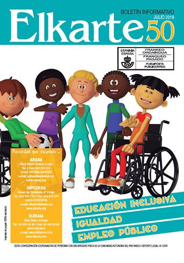 Revista ELKARTE 50