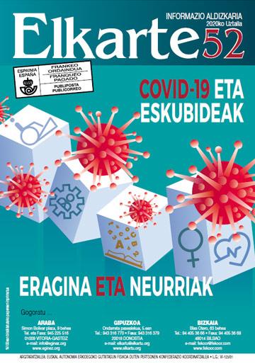 ELKARTE aldizkaria 52